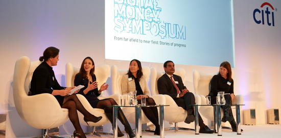 Evolving the Digital Money Ecosystem