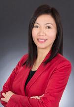 Vina Cheung