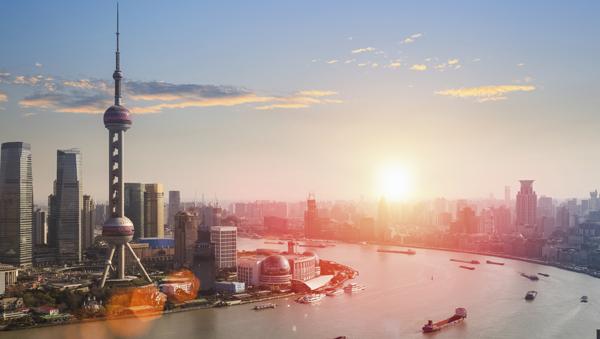 A Flagship Project to Unlock RMB Onshore Liquidity