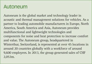 Autoneum biography