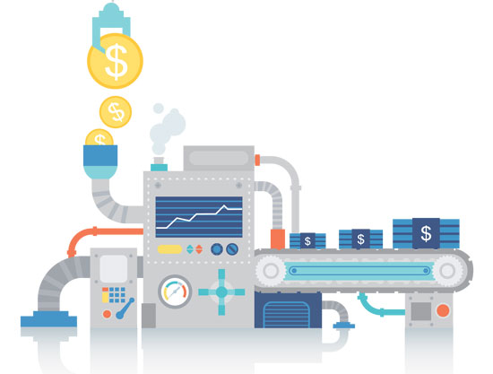 The Evolving Value Proposition of Payment Factories