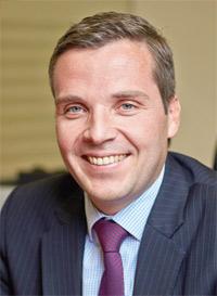 Bruno François, BNP Paribas